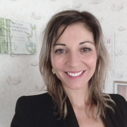 Amélie GALIAY – Royan
