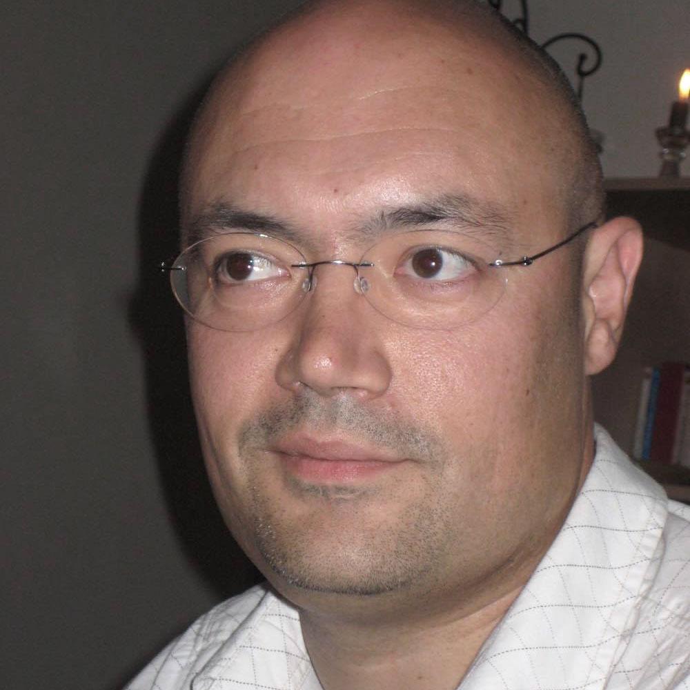Olivier RIGONI – Le Plessis Trévise